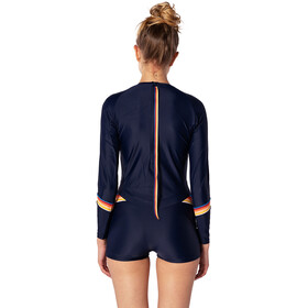 Rip Curl L/S Boyleg UV Surfsuit Women stripe